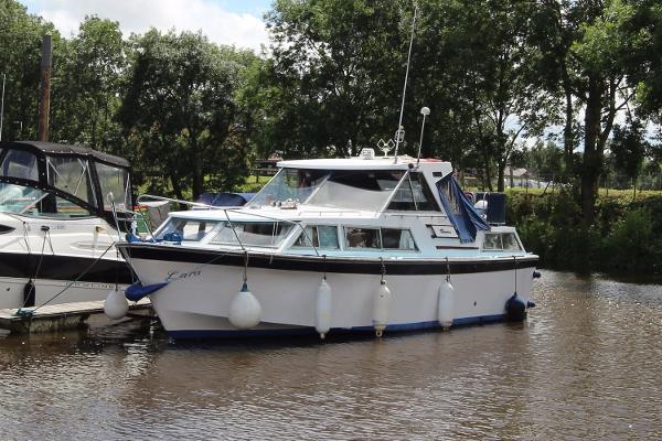 Seamaster 30