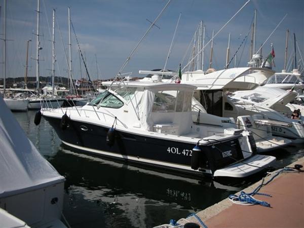 Tiara Yachts 3600 Open Tiara 3600 Open MAC