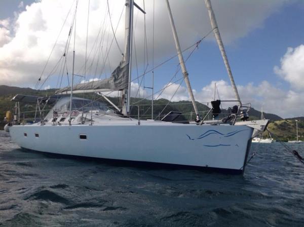 R.M. Yachts RM 1200