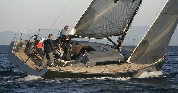 Sly Yachts Sly 42 Sly422