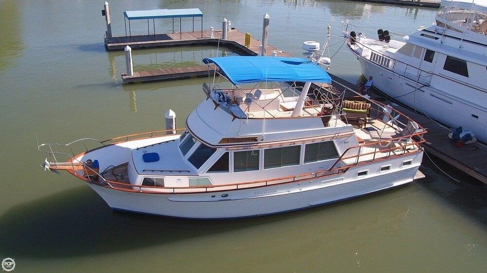 Island Gypsy 44 1979 Island Gypsy 44 for sale in Pittsburg, CA