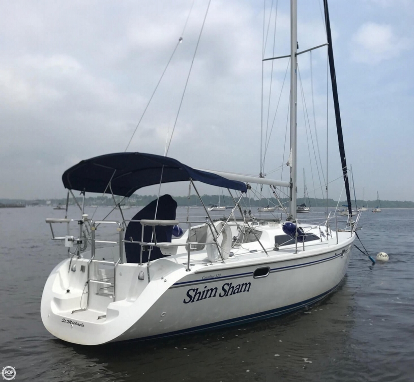 Catalina 320 2005 Catalina 32 for sale in Parlin, NJ