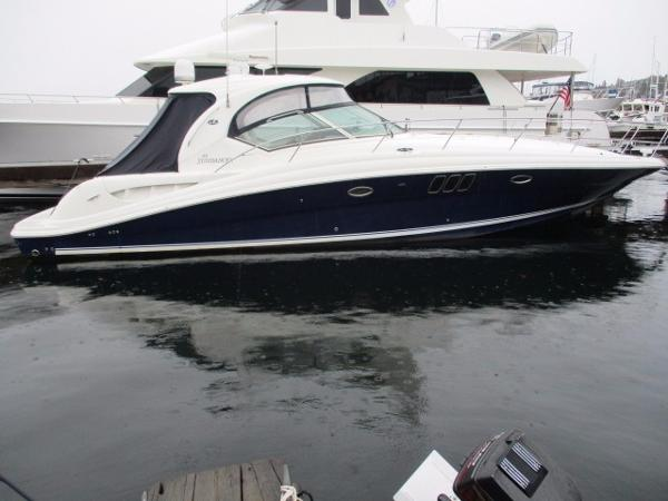 Sea Ray 44 Sundancer 2007 Sea Ray 44 Sundancer