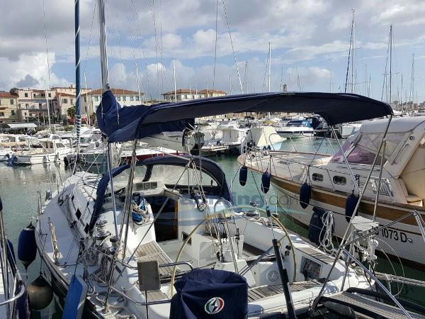 Cantiere del pardo Grand Soleil 40 Abayachting Grand Soleil 40 Paperini Cantiere del Pardo 5