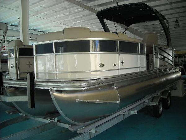 Berkshire 250RFXARC