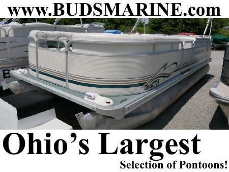 2001 Smoker Craft 8522 Saturn, Huntsville Ohio - boats com