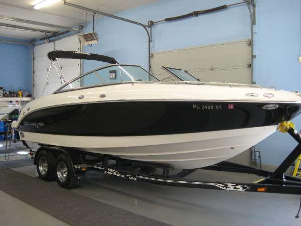 Chaparral 235 SSi Sportboat