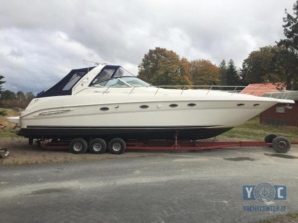Sea Ray 460 Sundancer 8444405722