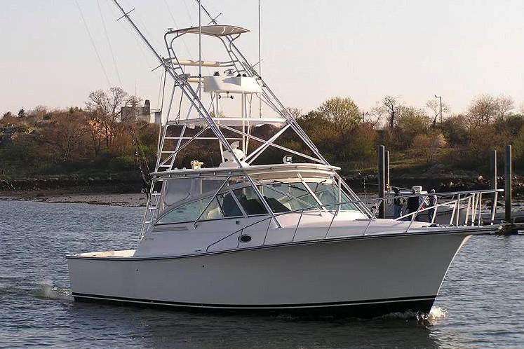 Henriques Boat image
