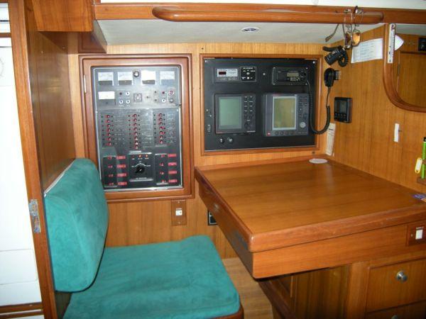 Navigation Centre