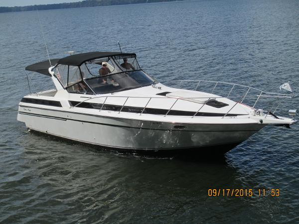 Chris-Craft Amerosport 412