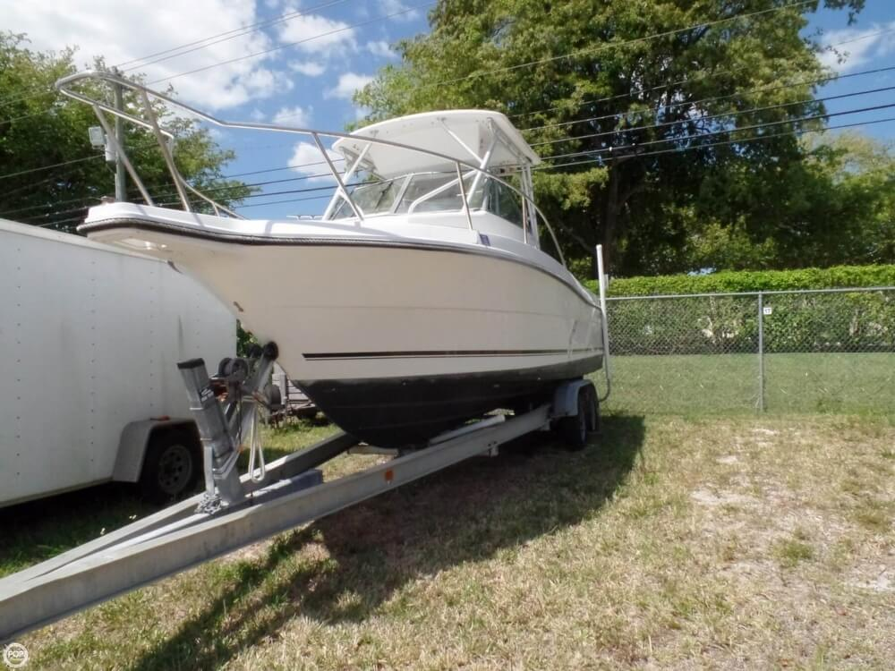 Robalo 2440 Robalo 1995 Robalo 2440 for sale in Wellington, FL