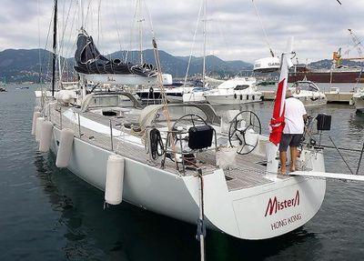 Vismara Marten V65 Fast Cruiser