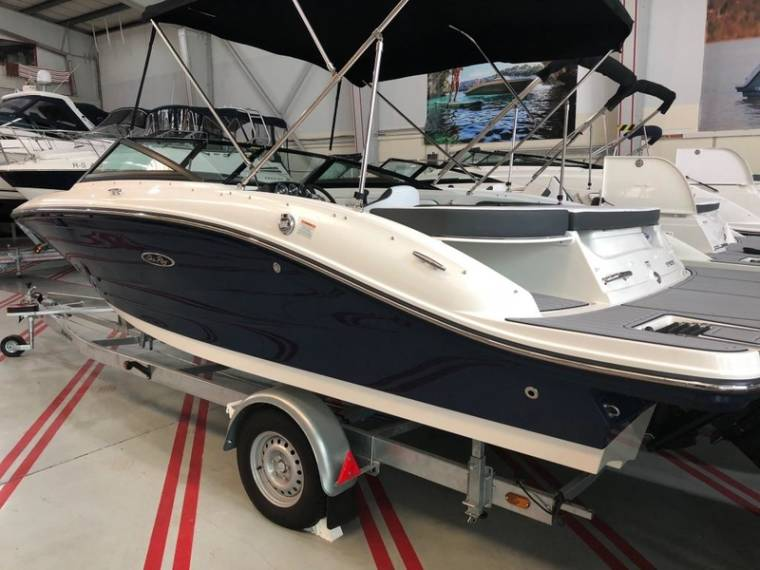 Sea Ray Sea Ray 19 SPXE Motorboot
