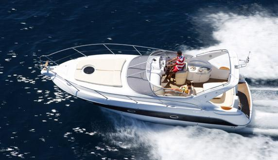 Sessa C30 sessa C30 Seven Yachts