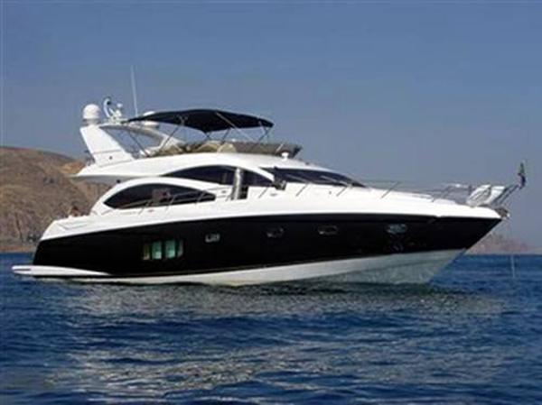 Sunseeker Manhattan 66 ( 4 cabine )