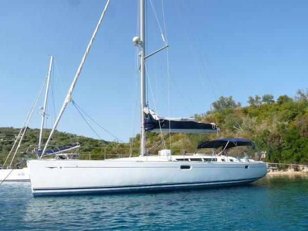 Jeanneau Sun Odyssey 49 / Owners / VAT paid