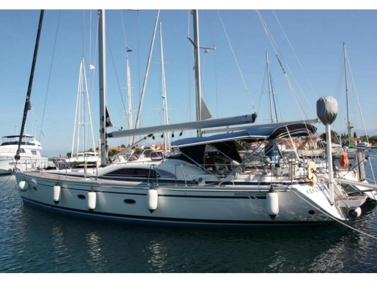 Bavaria Yachts Bavaria Vision 50