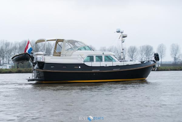 Linssen Grand Sturdy 410 Gold