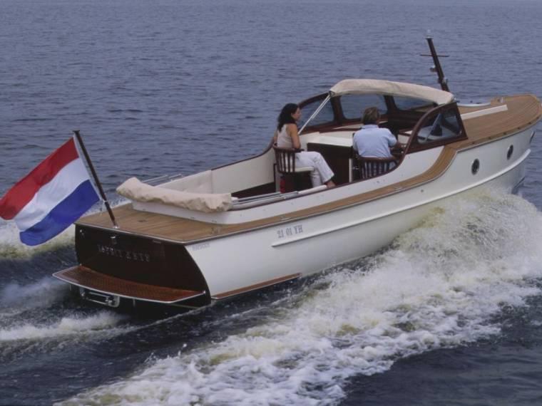 Rapsody Yachts Rapsody Yachts Rapsody 29 Ft. OCFF Classic  New