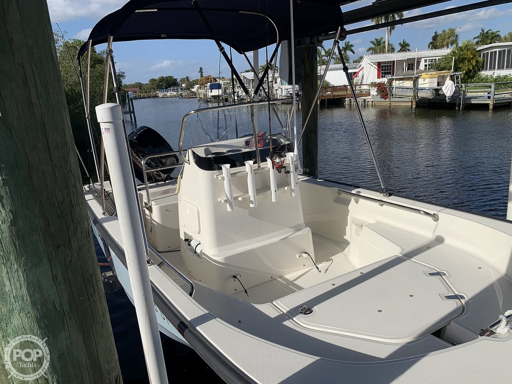 Boston Whaler MONTAUK 150 2020 Boston Whaler Montauk 150 for sale in Fort Myers Beach, FL