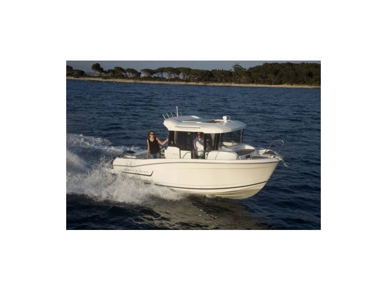 Jeanneau JEANNEAU MERRY FISHER 695 MARLIN SV41807