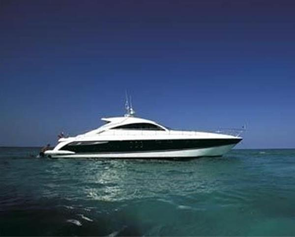 Fairline Targa 62 Image 1