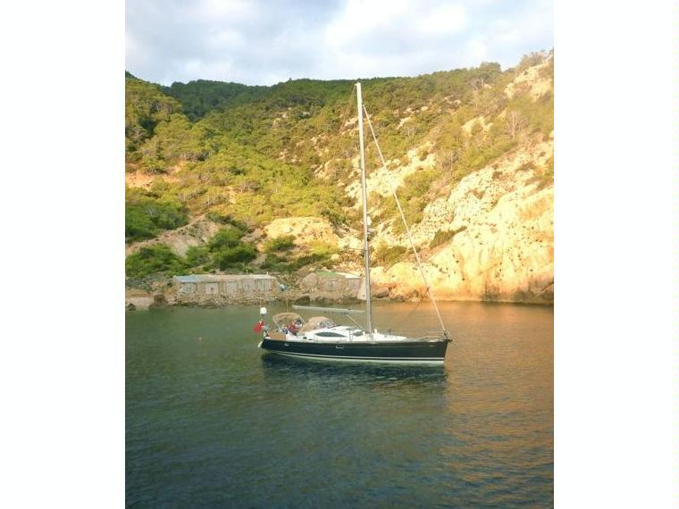 Jeanneau Jeanneau Sun Odyssey 49DS