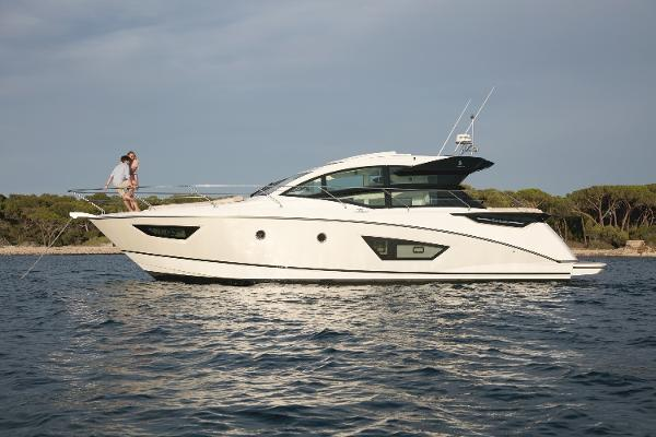 Beneteau Gran Turismo 50 Manufacturer Provided Image