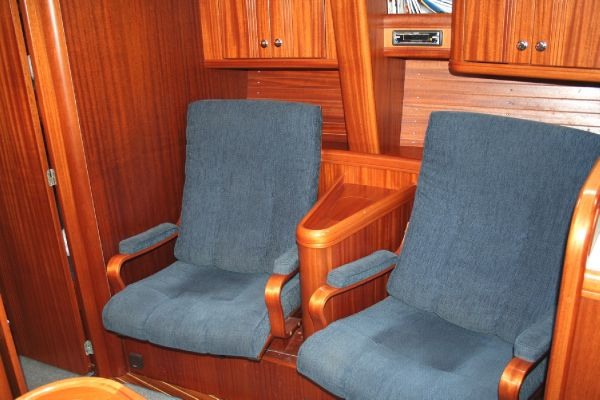 Arm Chairs - Starboard