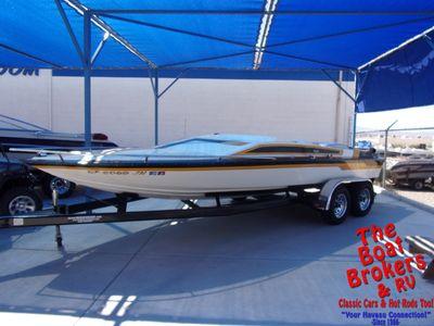 Hallett 210 Super Sport Closed Bow