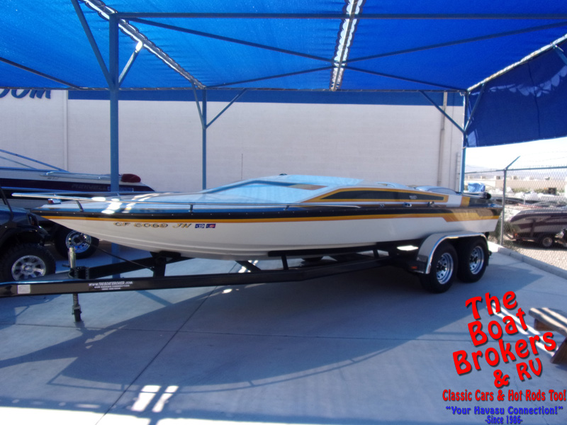 Hallett 210 Super Sport Closed Bow