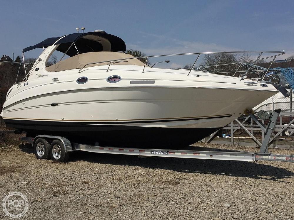 Sea Ray 280 Sundancer Boats For Sale Boats Com