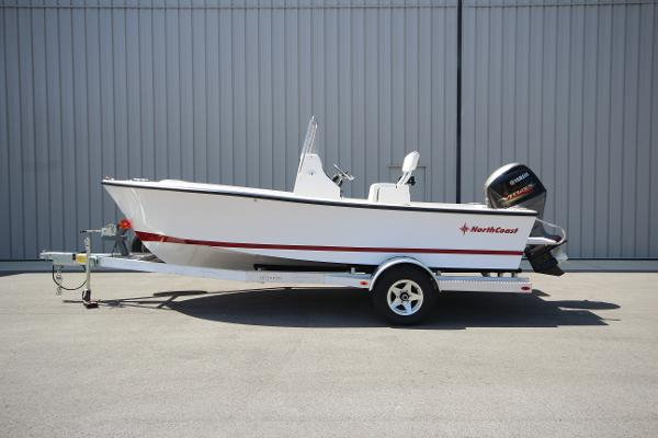 NorthCoast 190 Center Console In Stock