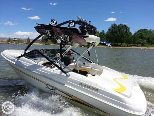 Glastron SX 195 2005 Glastron SX 195 for sale in Grand Junction, CO