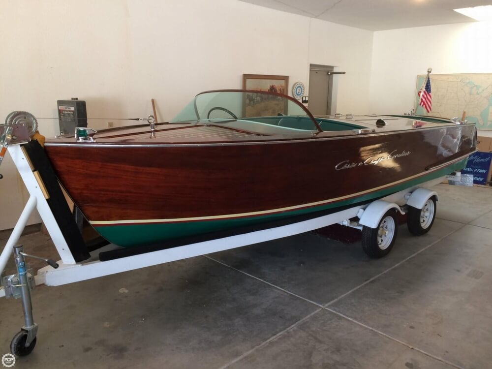 Chris-Craft 17 Cavalier 1958 Chris-Craft 17 Cavalier for sale in Arvada, CO