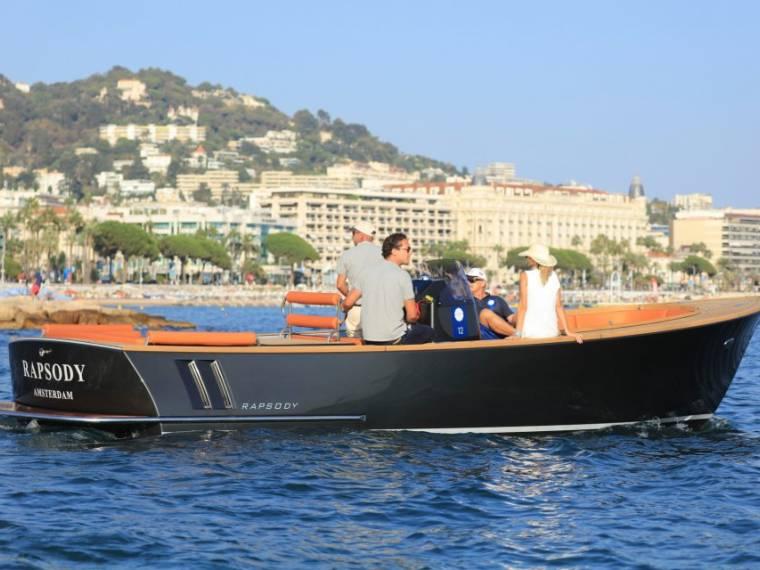 Rapsody Yachts Rapsody Yachts Rapsody Tender  New