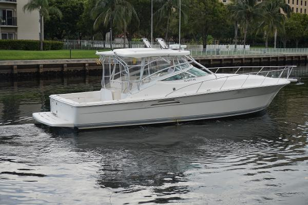 Wellcraft 390 Coastal