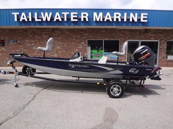 G3 Boats SPORTSMAN 18