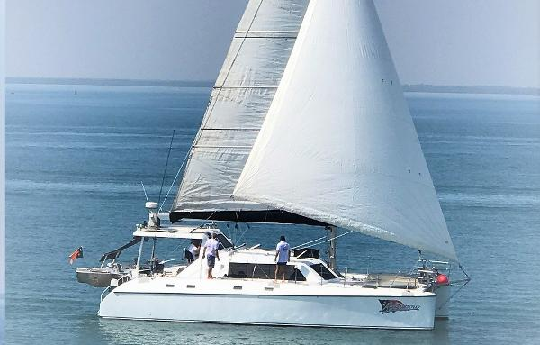 Crowther Explorer 40