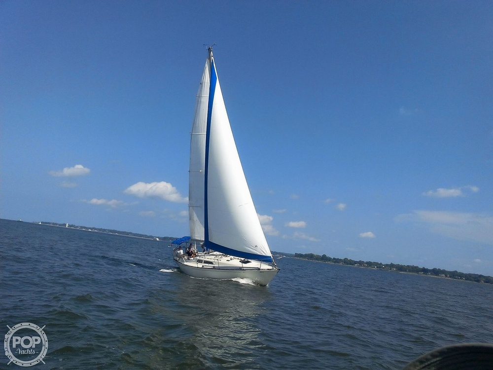 C&C 34 1981 C & C Yachts 34 for sale in College Point, NY