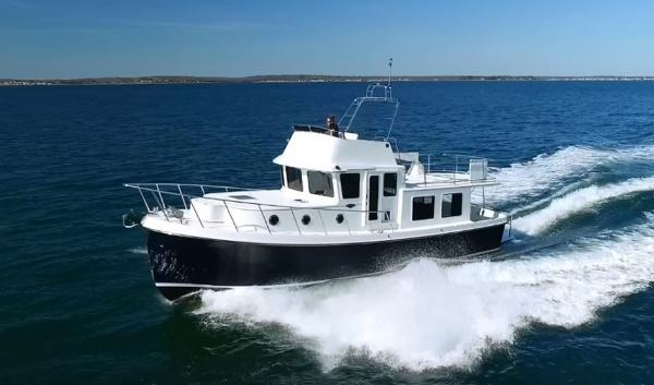 American Tug 395