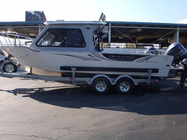 Duckworth Pacific Pro 24