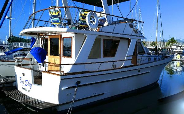 Cheer Men PT-38 Trawler Europa