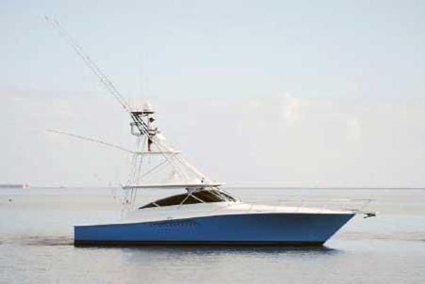 Viking Yachts 45 OPEN