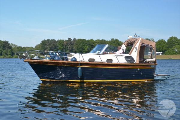 Antaris Mare Libre 940 Antaris Mare Libre 940 for sale   All Waters Yachts