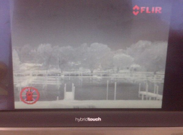 FLIR Night Vision
