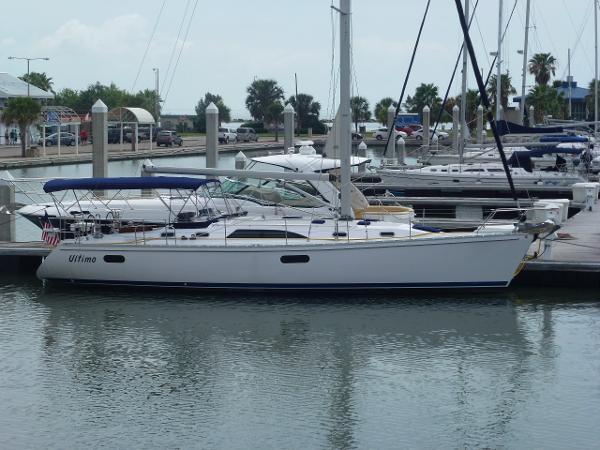 Catalina 445 #103
