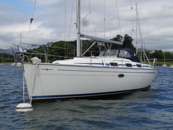 Bavaria 33 Cruiser Bavaria 33 Cruiser - That's It