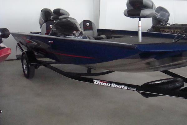 Triton 17 TX